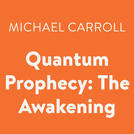 The Awakening #1 by Michael Carroll