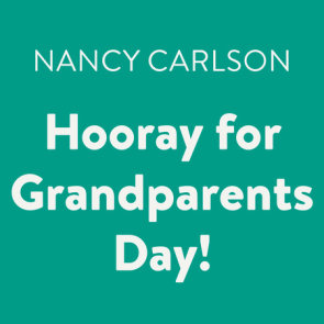 Hooray for Grandparents Day!