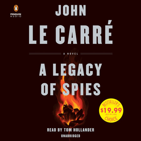 A Legacy of Spies by