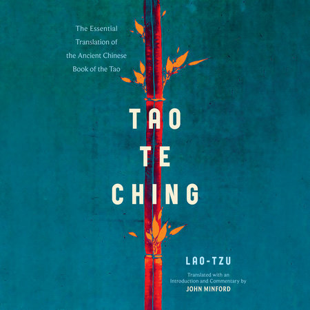 Tao Te Ching by Lao Tzu   PenguinRandomHouse com: Books