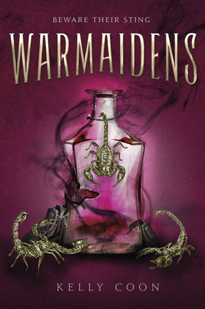 Warmaidens by Kelly Coon