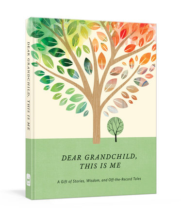 Dear Grandchild, This Is Me by WaterBrook