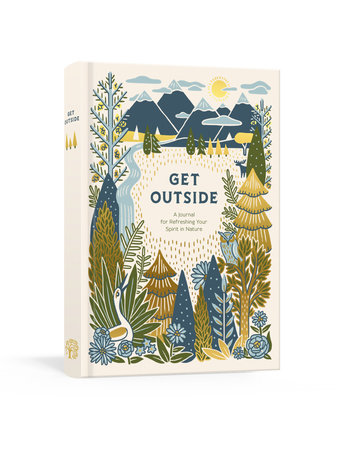 Get Outside by Ink & Willow