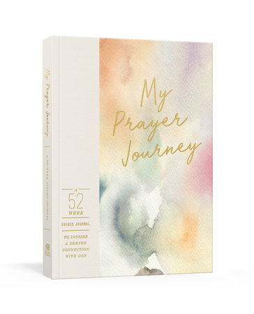 My Prayer Journey by Ink & Willow