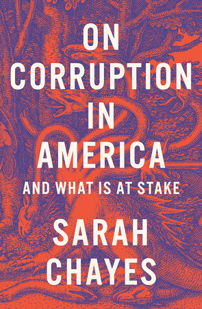 On Corruption in America by Sarah Chayes