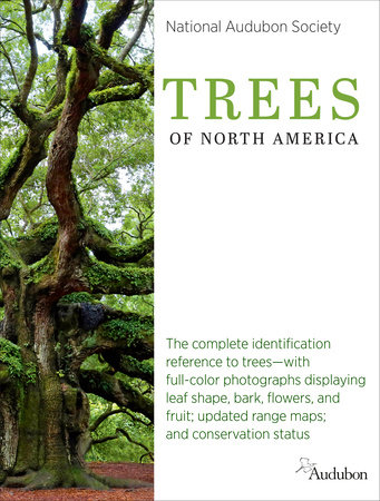 National Audubon Society Trees of North America by National Audubon Society
