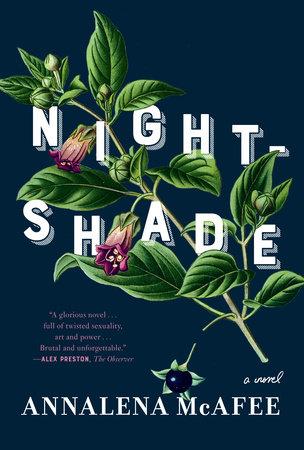 Nightshade by Annalena McAfee