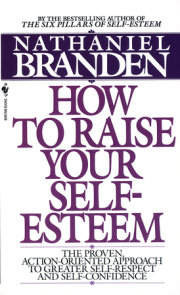 How to Raise Your Self-Esteem