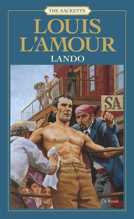 Lando: The Sacketts