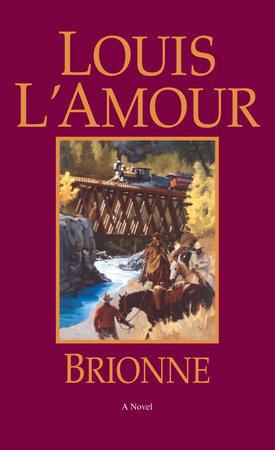 Brionne by Louis L'Amour