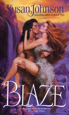 Blaze by Susan Johnson