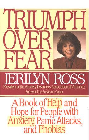 Triumph Over Fear by Jerilyn Ross