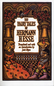 The Fairy Tales of Hermann Hesse