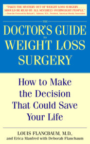 The Doctor's Guide to Weight Loss Surgery