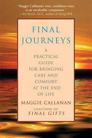 Final Journeys by Maggie Callanan