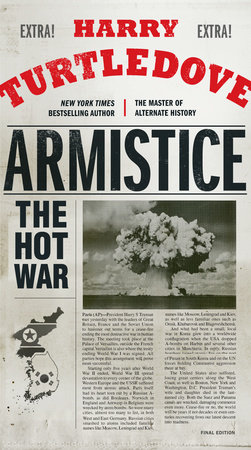 Armistice by Harry Turtledove