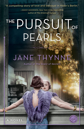 The Pursuit of Pearls by Jane Thynne