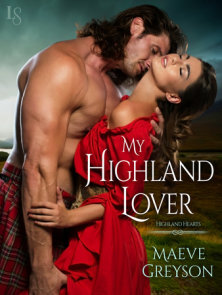My Highland Lover