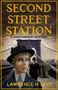 Second Street Station