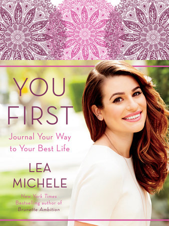 You First by Lea Michele