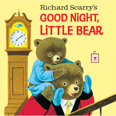 Good Night, Little Bear by