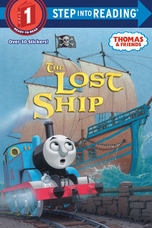 The Lost Ship (Thomas & Friends) by Rev. W. Awdry
