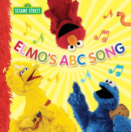 Elmo's ABC Song (Sesame Street) by Random House