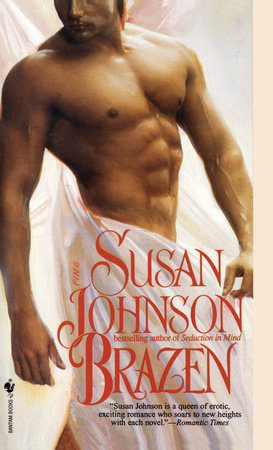 Brazen by Susan Johnson
