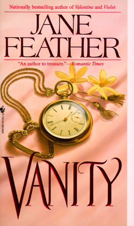 Vanity by Jane Feather