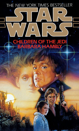 Children of the Jedi: Star Wars Legends by Barbara Hambly