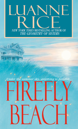 Firefly Beach by Luanne Rice