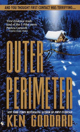 Outer Perimeter by Ken Goddard