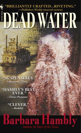 Dead Water by Barbara Hambly