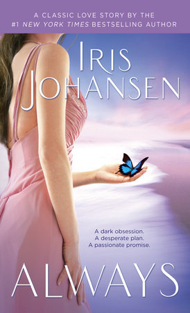 Always by Iris Johansen