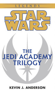 Star Wars: Jedi Trilogy Boxed Set