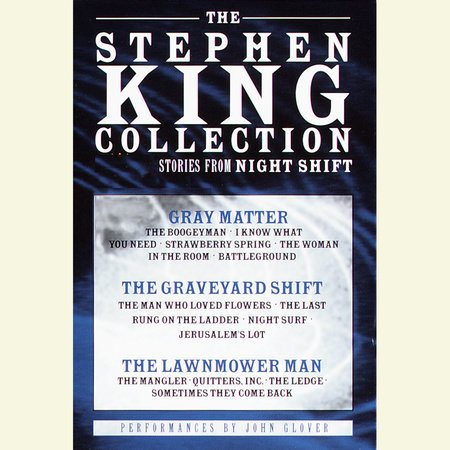 Stephen King Value Collection by Stephen King
