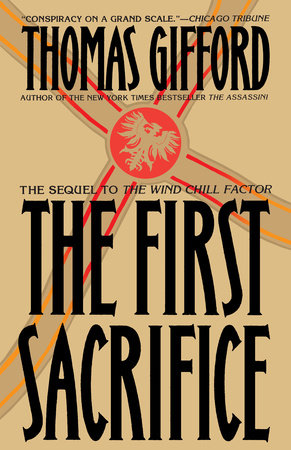 The First Sacrifice by Thomas Gifford