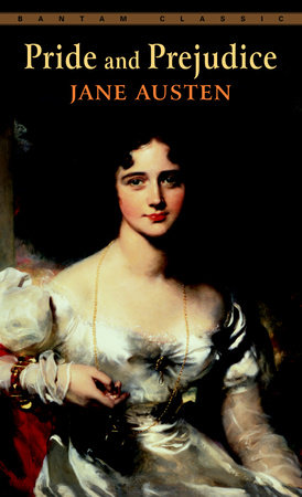 Pride and Prejudice by Jane Austen: 9780679783268 ...