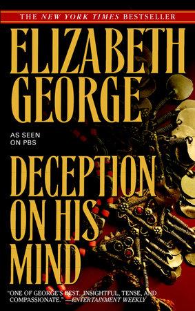 Deception on His Mind by Elizabeth George