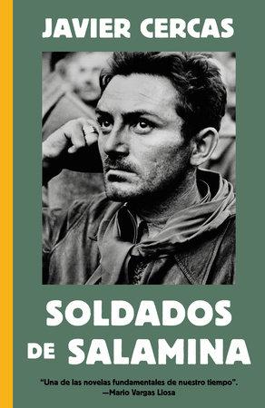 Soldados de Salamina by Javier Cercas