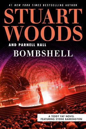 Bombshell by Stuart Woods,Parnell Hall