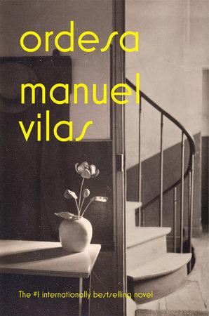 Ordesa by Manuel Vilas