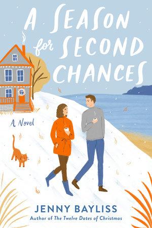 A Season for Second Chances by Jenny Bayliss