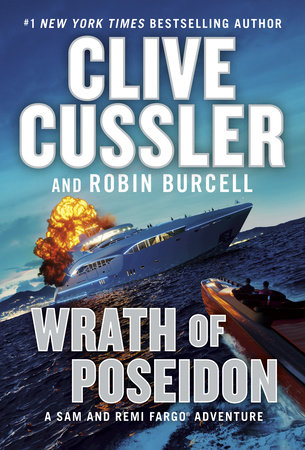 Untitled Fargo 12 by Clive Cussler and Robin Burcell