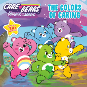 The Colors of Caring
