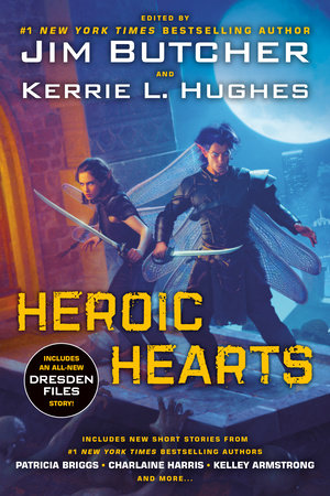 Heroic Hearts by