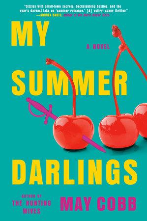 My Summer Darlings by May Cobb