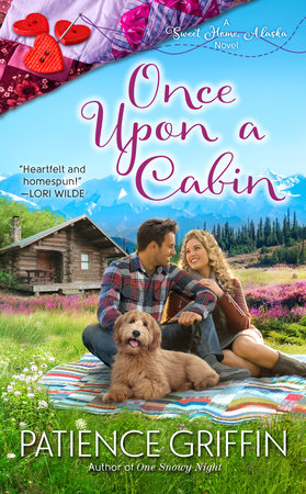 Once Upon a Cabin by Patience Griffin