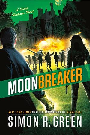 Moonbreaker by Simon R. Green