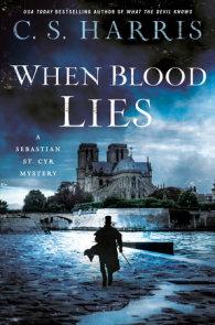 When Blood Lies